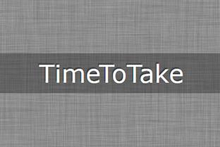 Logo Timetotake