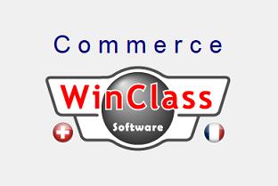 Logo WinClass